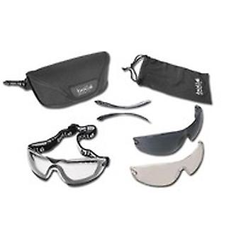 Bolle KITCOBRA Cobra Spectacles Kit (ESP, SMOKE AND CLEAR)
