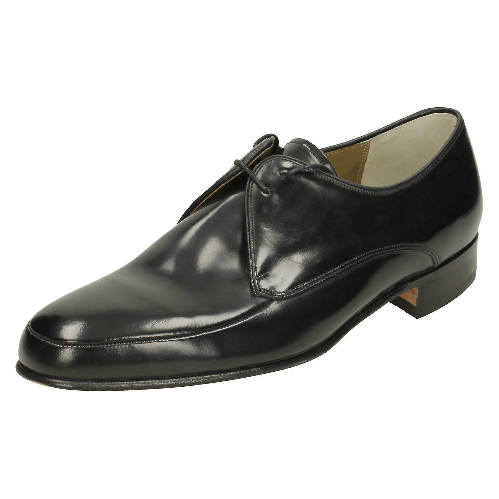 Mens Barker formale Schuhe Chesham