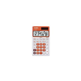 Calculator Casio SL-300NC orange