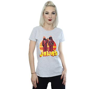 Star Wars Women's A New Hope Jawas T-Shirt
