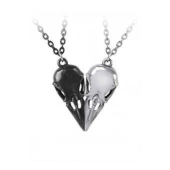 Alchemy Gothic Coeur Crane
