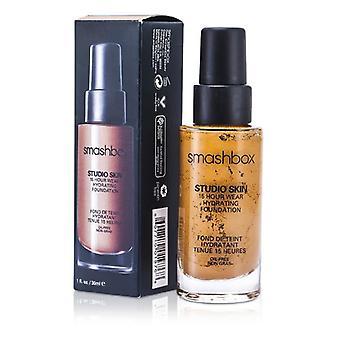 Smashbox Studio Skin 15 Hour Wear Hydrating Foundation - # 3.2 Warm Medium Beige - 30ml/1oz