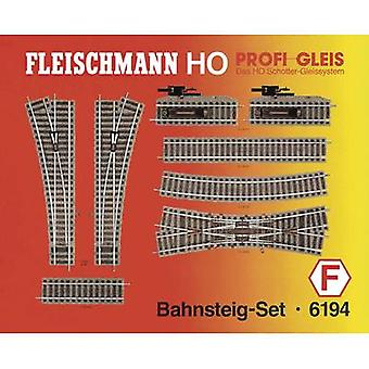 H0 Fleischmann Profi 6194 Expansion set