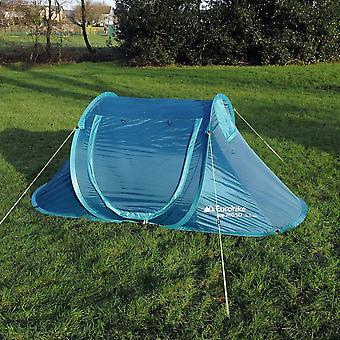 Eurohike Pop Up 200 2 Person Tent