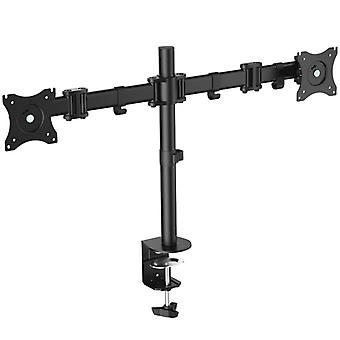 LogiLink Monitor arm double 13-27
