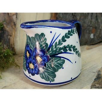 Krug, max. 250 ml, 47 - vaisselle de poterie de Bunzlau - 6656 BSN