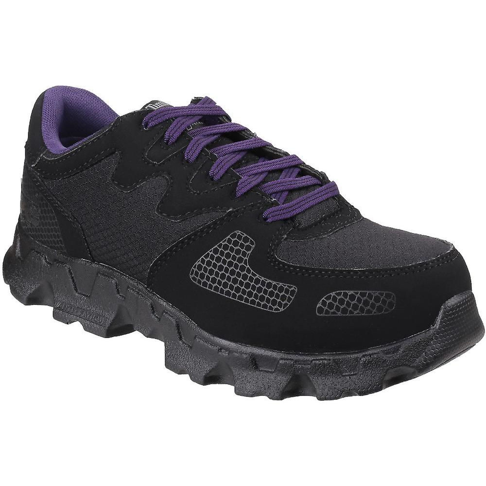 Lace up Powertrain Ladies Shoe Safety Low Womens Work Timberland Ladies XxOZYSwqq