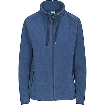 Trespass Womens/Ladies Mirsha LightWeight Zip Fleece Jackets