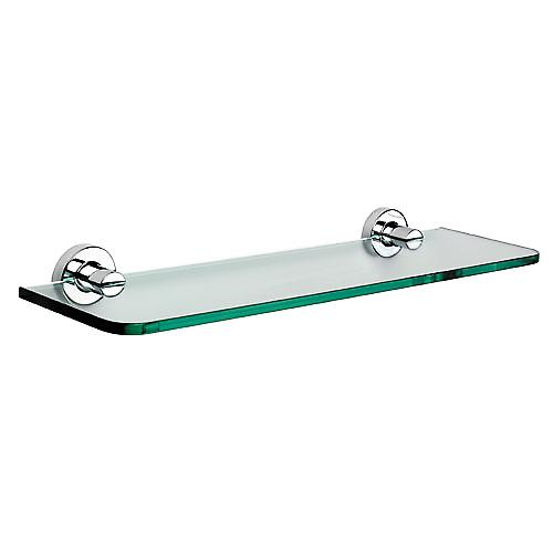 Tecno project Glass Shelf 45cm 116836