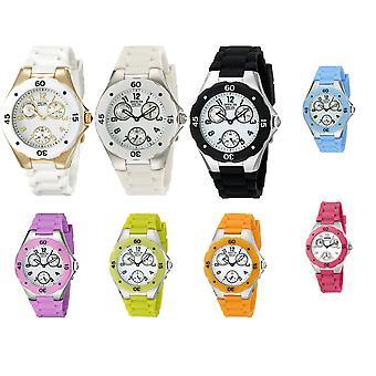 Invicta Women's Angel Japanse Quartz Watch - Multi kleur opties