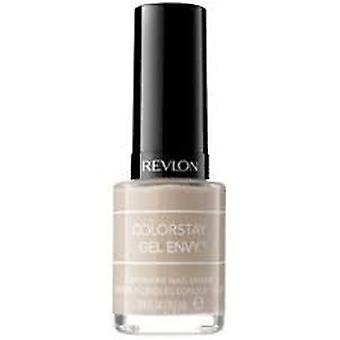 Revlon Colorstay Gel Envy Nail Polish 11.7ml - 540 Checkmate