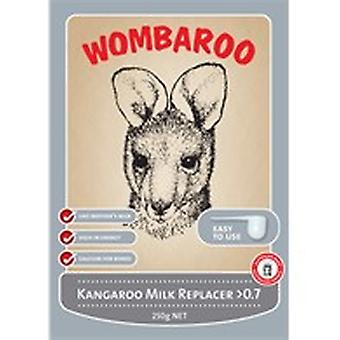 Wombaroo Roo milk > 0.7 - 250g makes 1L