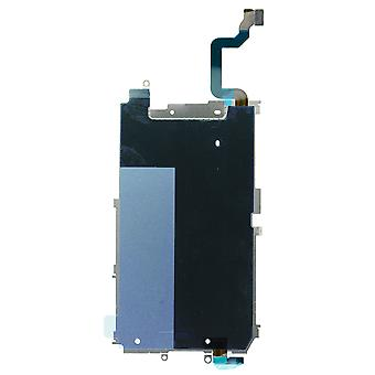 LCD protector placa con Home Flex Cable para iPhone 6
