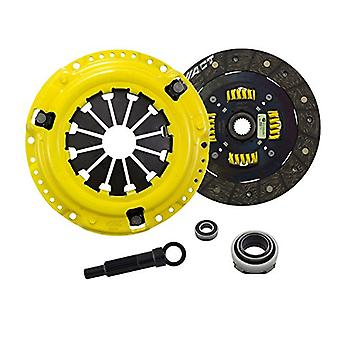 ACT HW4-SPSS Sport Pressure Plate with Performance Street Sprung Clutch Disc