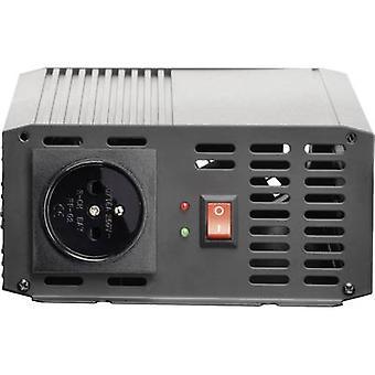 VOLTCRAFT PSW 1000-24-F omvormer 1000 W 24 Vdc - 230 V AC