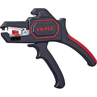 Knipex 1262 12 62 180 Wire stripper Suitable for Insulated cables 0.2 up to 6 mm² 10 up to 24