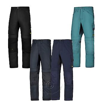 Snickers AllroundWork, Work Trousers with Kneepad Pockets - 6301