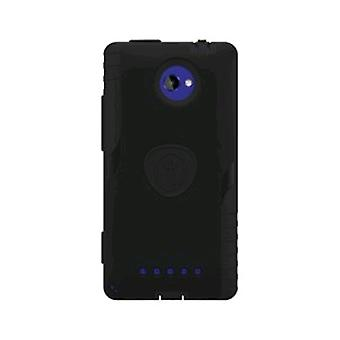 Trident Aegis Case for HTC Accord 8X 6990 (Black)