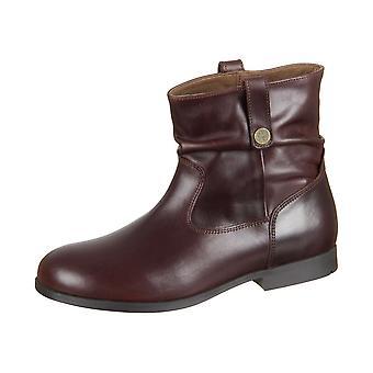 Birkenstock Sarnia 1010602 vrouwen schoenen