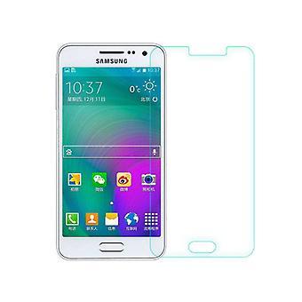 Spullen gecertificeerd® 5-Pack scherm beschermer Samsung Galaxy eersteklas J5 2016 getemperd glas Film