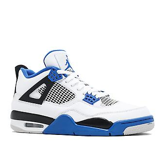 Air Jordan 4 Retro 'Motorsport' - 308497 - 117 - schoenen