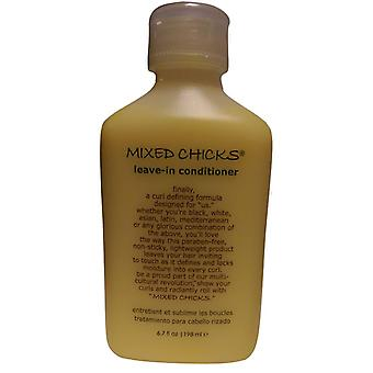 Gemischte Küken Leave-In Conditioner 198ml