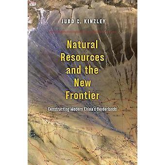 Recursos naturales y la nueva frontera - construcción B de moderno China