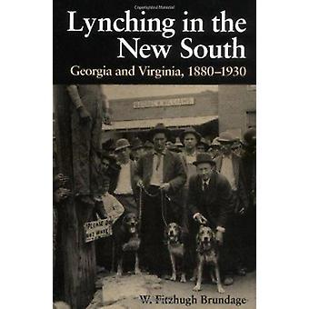 1880-1930 年 w. フィットでジョージア州とバージニア州 - 新南 - リンチ