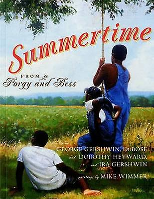 Summertime - From Porgy and BES by Gershwin George & Heward Dubos - 97
