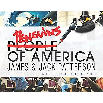Penguins of America by James Patterson - 9781780895901 Book