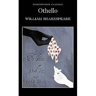 Othello (édition annotée) de William Shakespeare - Cedric Watts - C