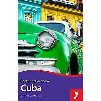 Cuba (6th Revised edition) by Sarah Cameron - 9781910120637 Book