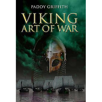 Viking Art of War av Paddy Griffith - 9781932033601 bok