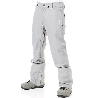 Volcom Charcoal Freakin Chino Snowboarding Pants