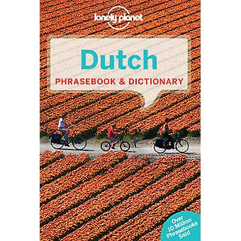 Lonely Planet Dutch Phrasebook & Dictionary (2nd Revised edition) by