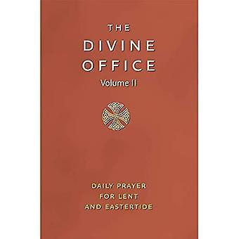 Ofício Divino: v. 2 (ofício divino)
