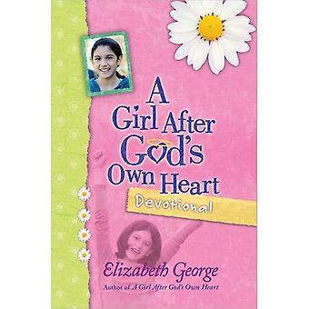 Flicka efter gudarna äger hjärtat ANDAKTS en HB