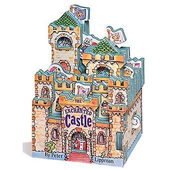 Le château enchanté (maison Mini livre)