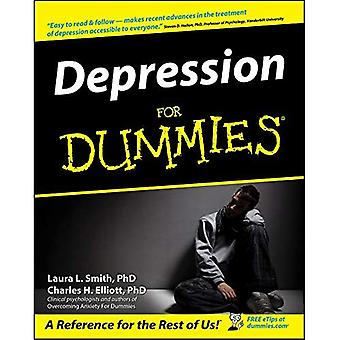 Depression for Dummies (For Dummies)