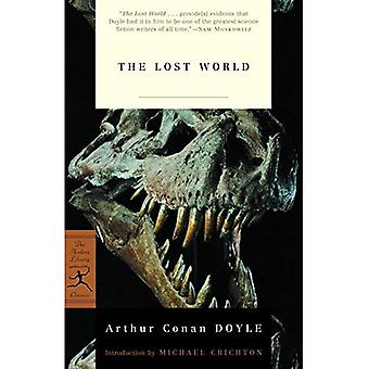 Lost World (Modern Library Classics (Paperback))
