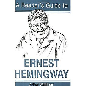 A Reader's Guide to Ernest Hemingway