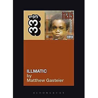 Nas's Illmatic (33 1/3)