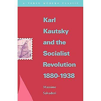 Karl Kautsky och den socialistiska revolutionen 1880-1938