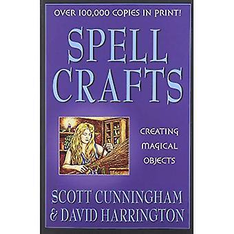 Artisanat de sort (Magick pratique de Llewellyn)