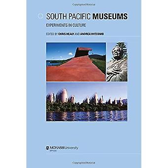 South Pacific Museums