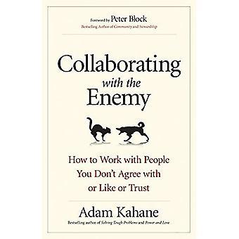 Samarbetar med fienden