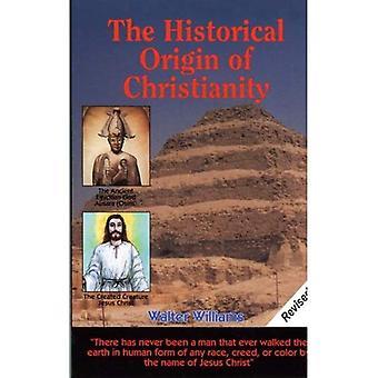 De historische oorsprong van het christendom