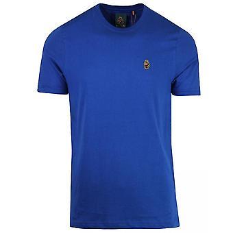 Luke 1977 Traffs T-shirt In Pruisisch blauw