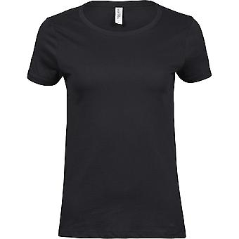 Tee Jays Womens/Ladies Luxury Cotton T-Shirt