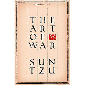 The Art of War (Collins Classics) (Collins Classics)